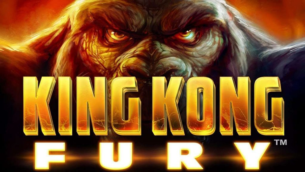 SpilleautomatenKing Kong Fury vs King Kong Cash – En verden til forskel!