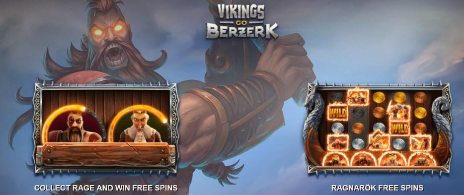 Nu kan du plyndre spilleautomater sammen med vikingerne
