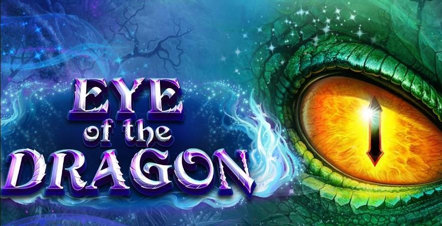 Spilanmeldelse af det fabelagtige slot Eye of the Dragon