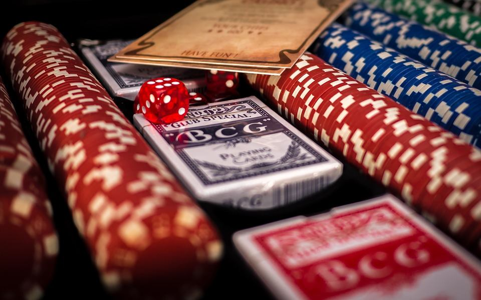 7 typiske begynderfejl i online poker – Og hvordan du undgår dem!
